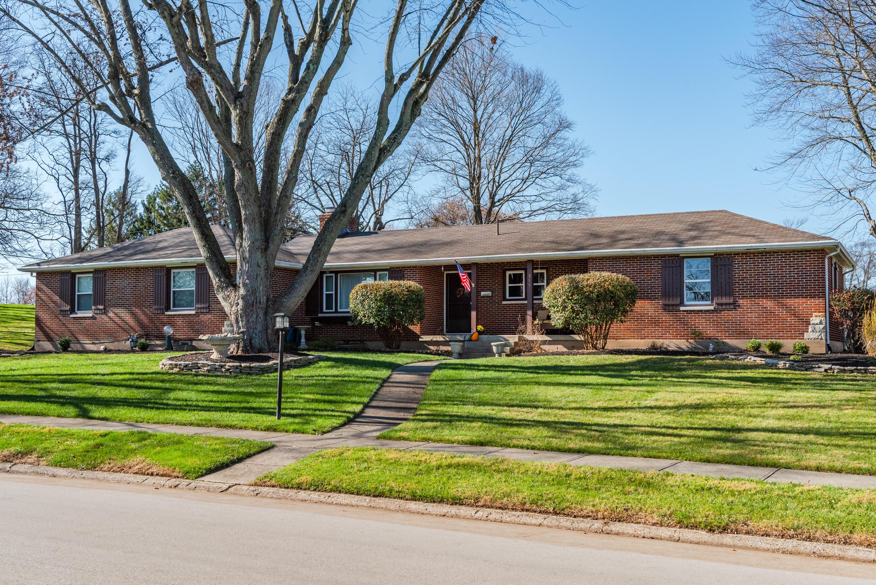 511 Locust Hill Drive Property Photo