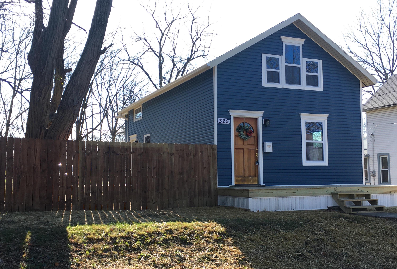 325 E Reynolds Street Property Photo