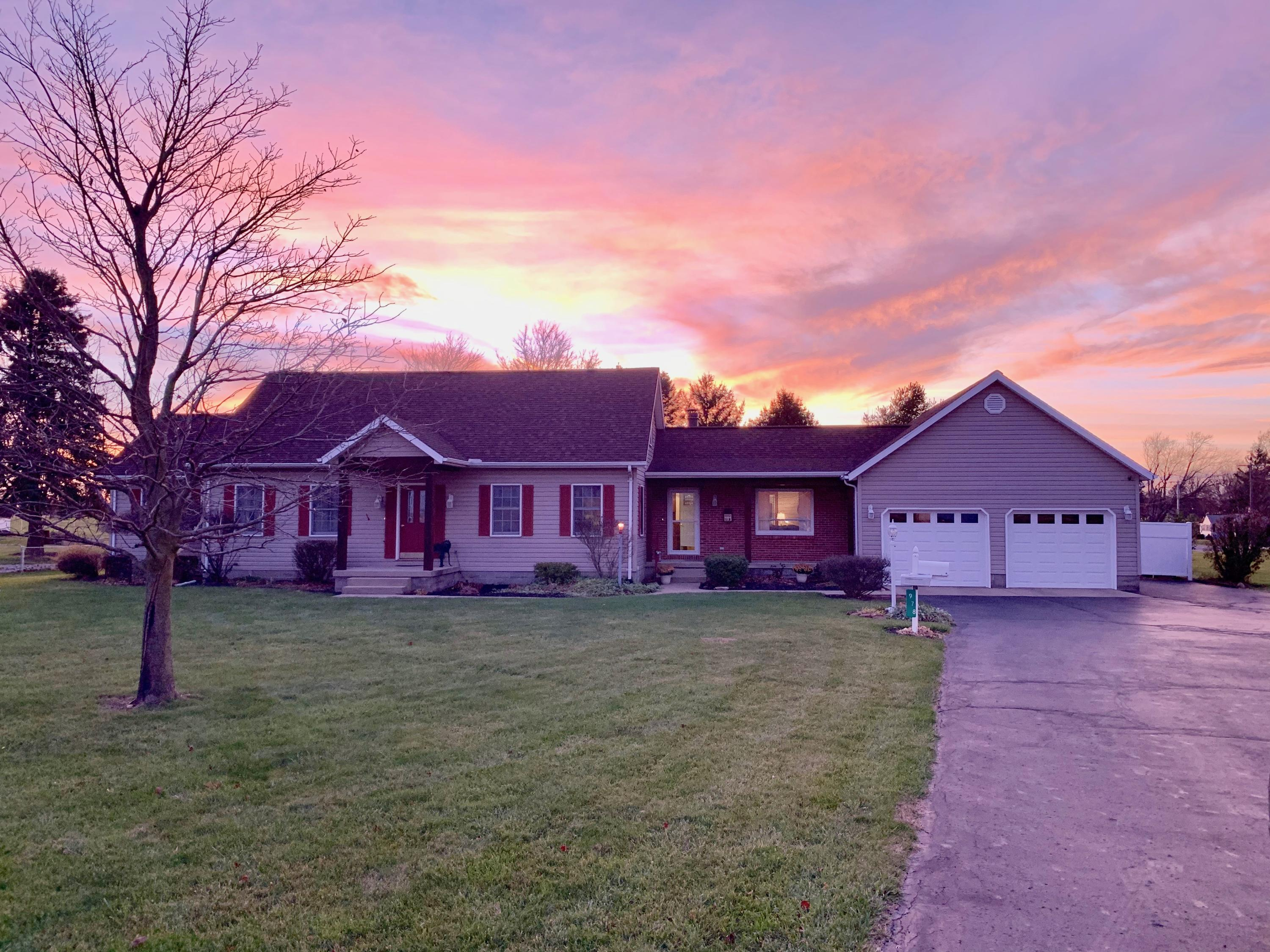 978 N Dugan Road Property Photo - Urbana, OH real estate listing