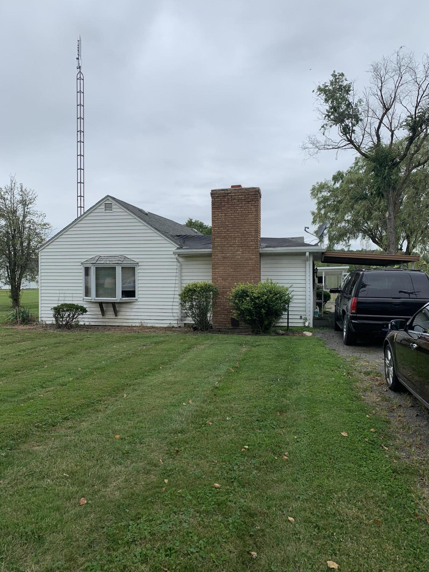 2070 Bowman Road Property Photo - Lima, OH real estate listing