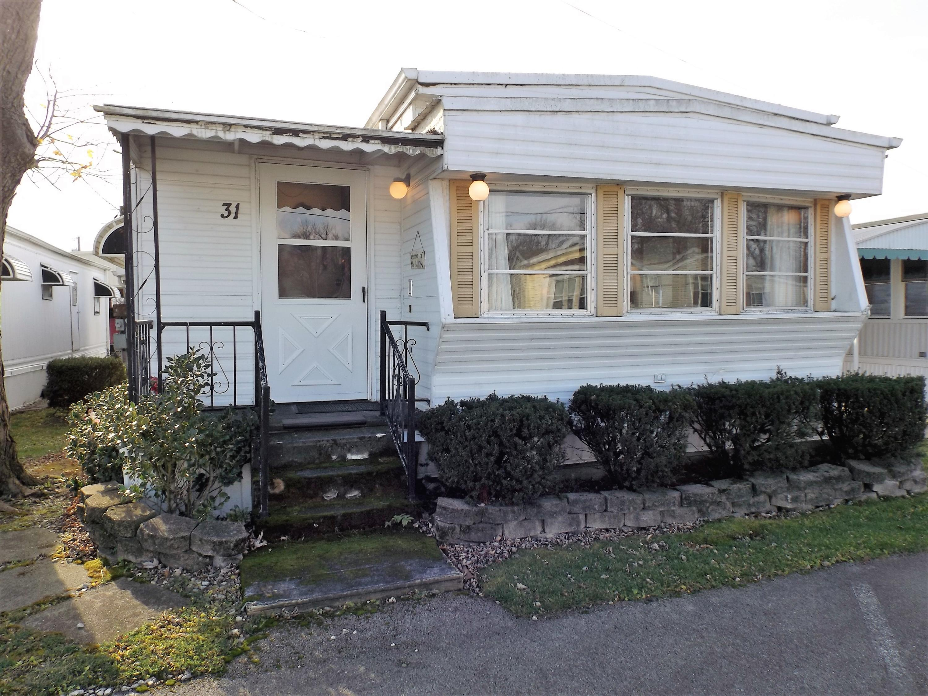 8935 Chestnut Street Property Photo - Lakeview, OH real estate listing