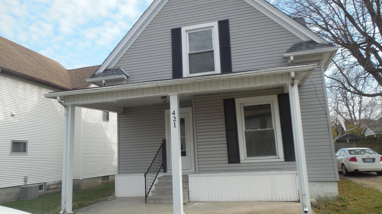 421 S Madriver Street Property Photo