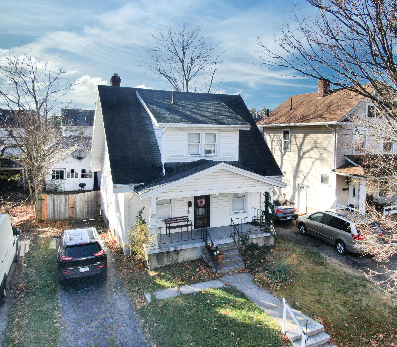 38 W Bruce Avenue Property Photo