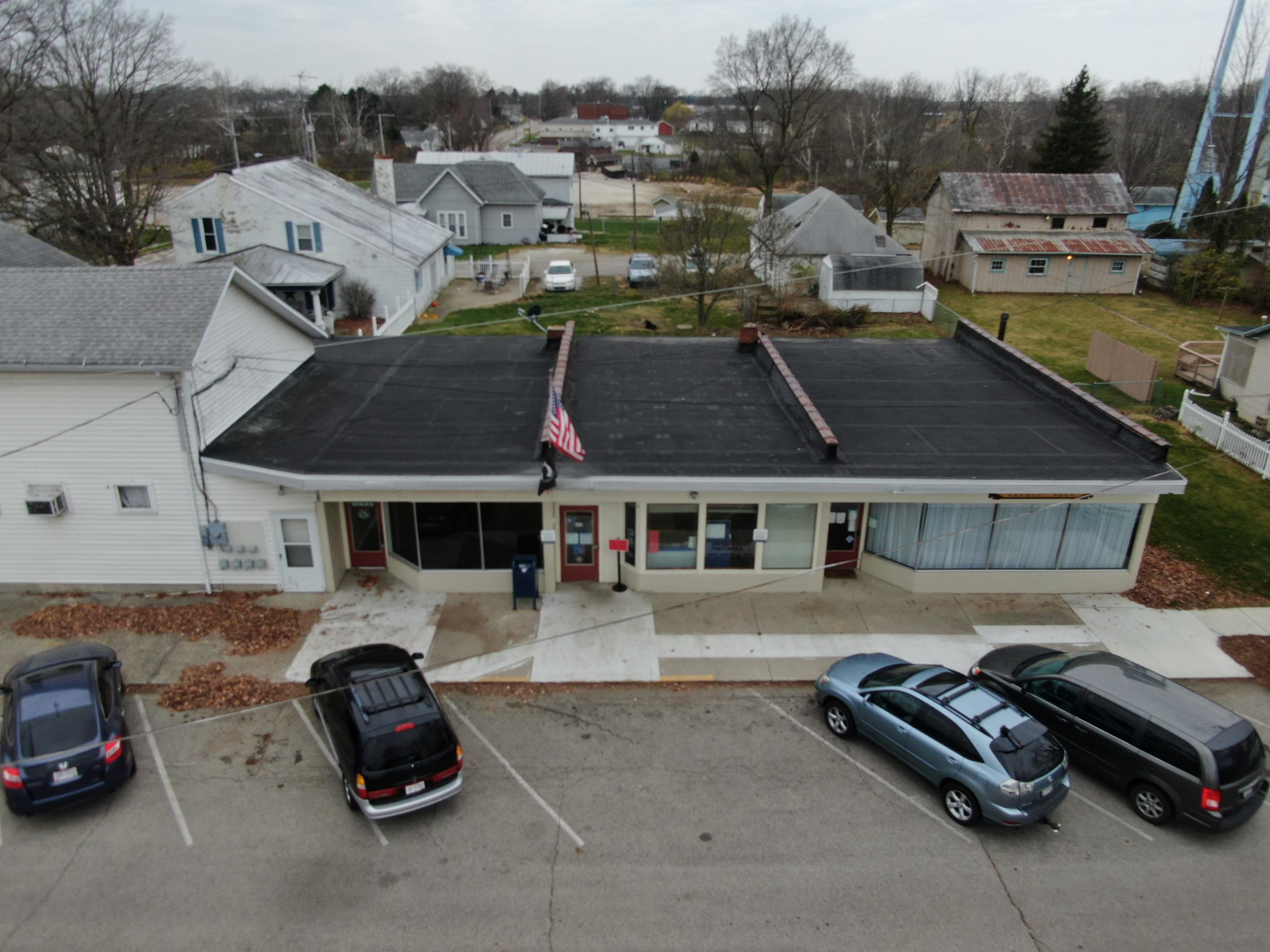 21 N Main Street Property Photo - North Hampton, OH real estate listing