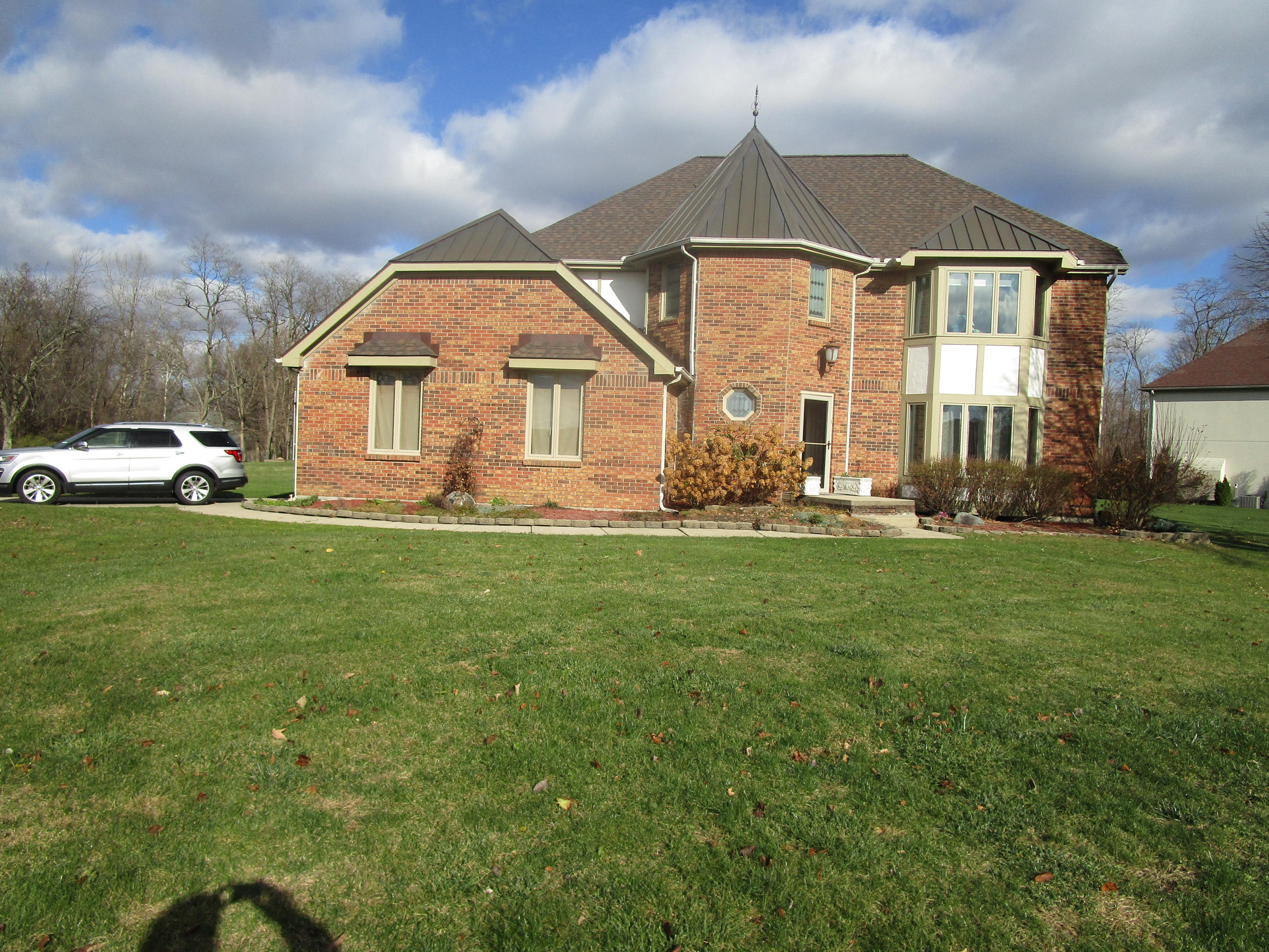 2400 Wells Drive Property Photo - Sidney, OH real estate listing