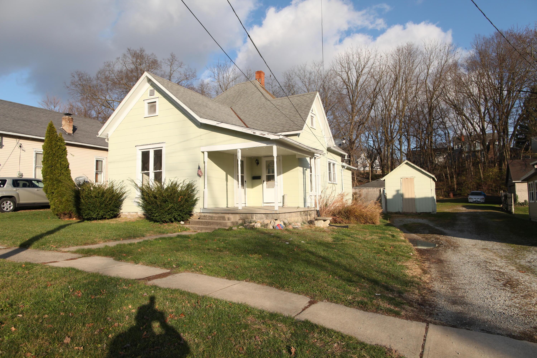 818 N Main Avenue Property Photo