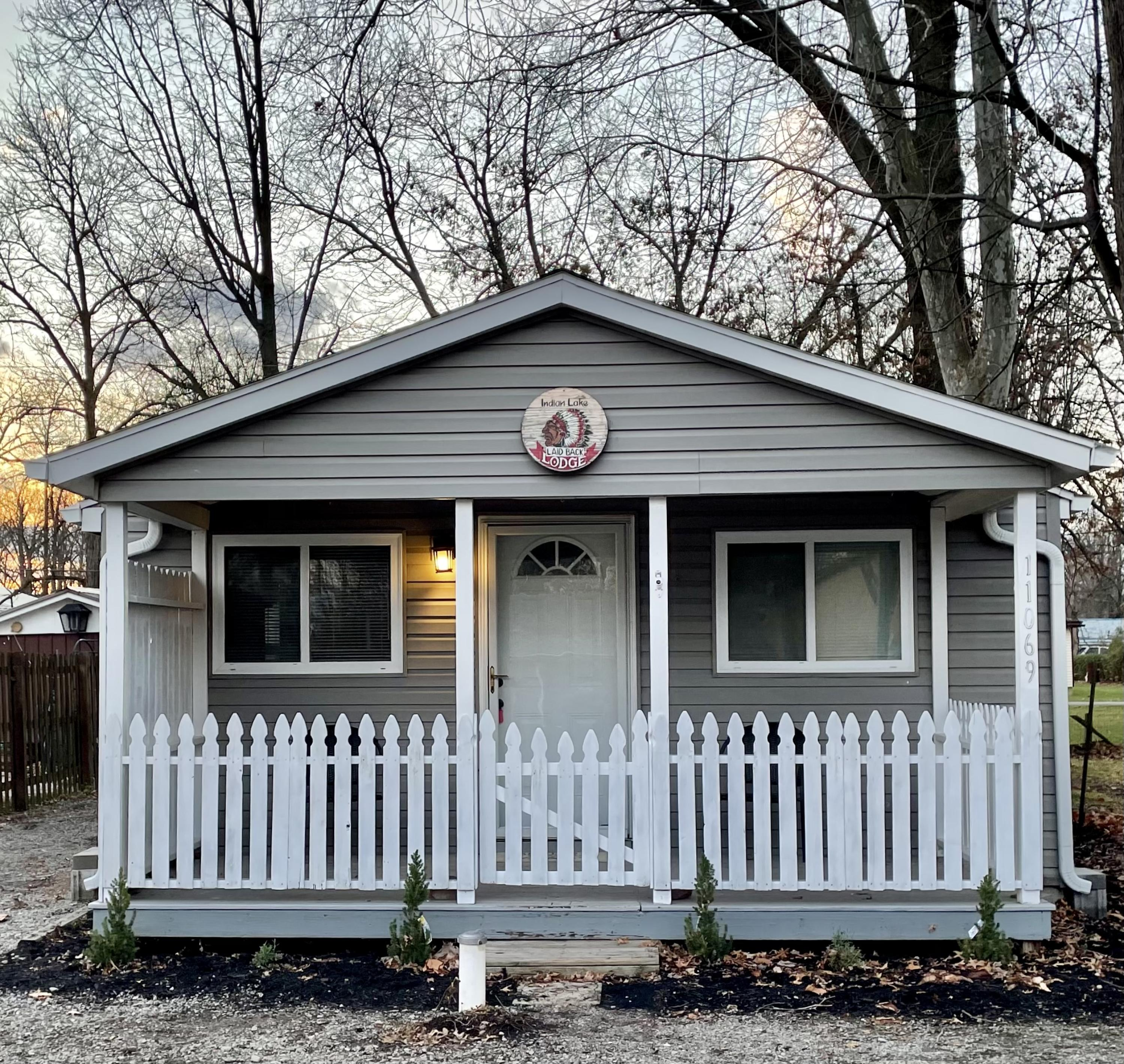 11069 Powhatan Property Photo - Lakeview, OH real estate listing