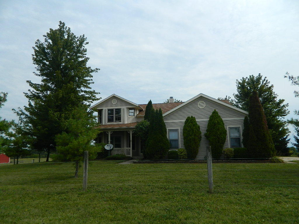 11450 Urbana London Road Property Photo - Mechanicsburg, OH real estate listing