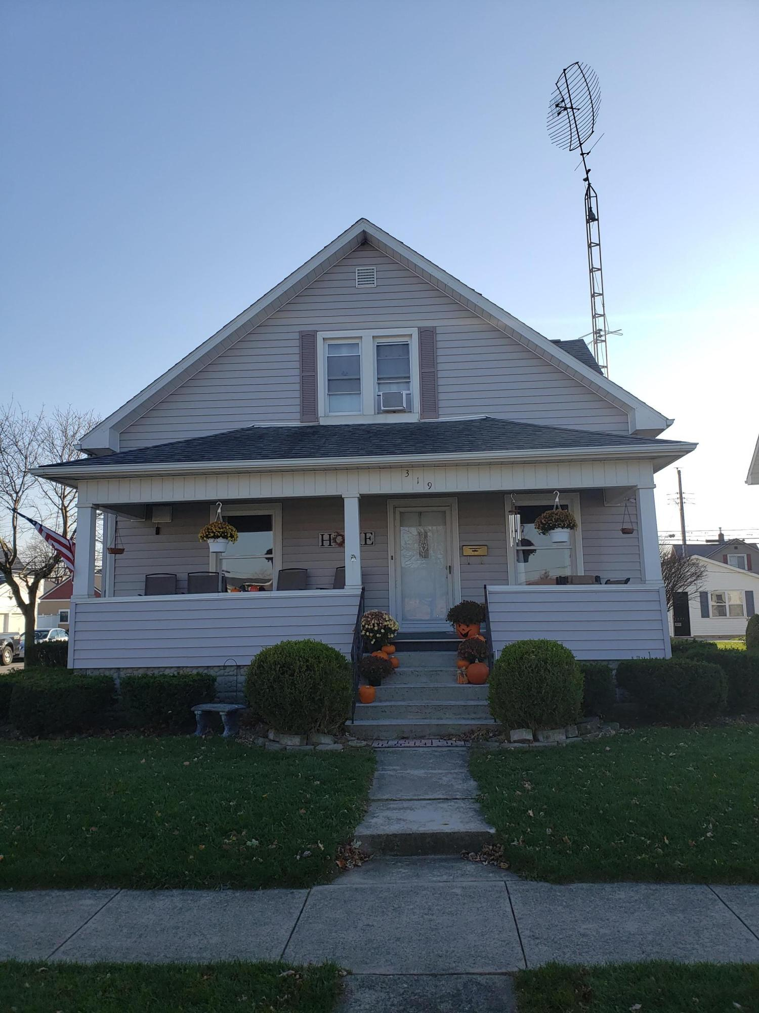 319 E Walnut Street Property Photo - Coldwater, OH real estate listing