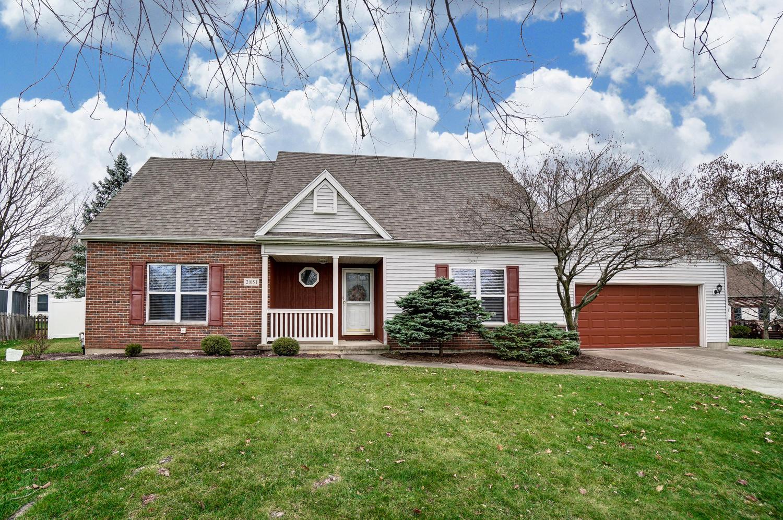 2851 Red Oak Circle Property Photo 1