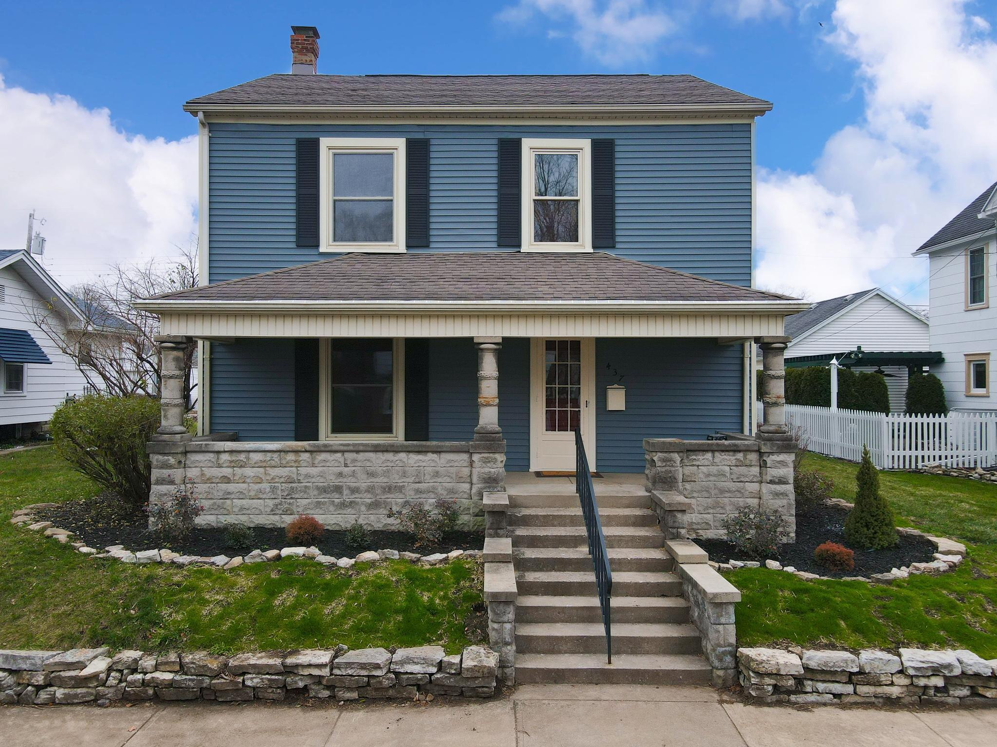 437 Garfield Avenue Property Photo 1