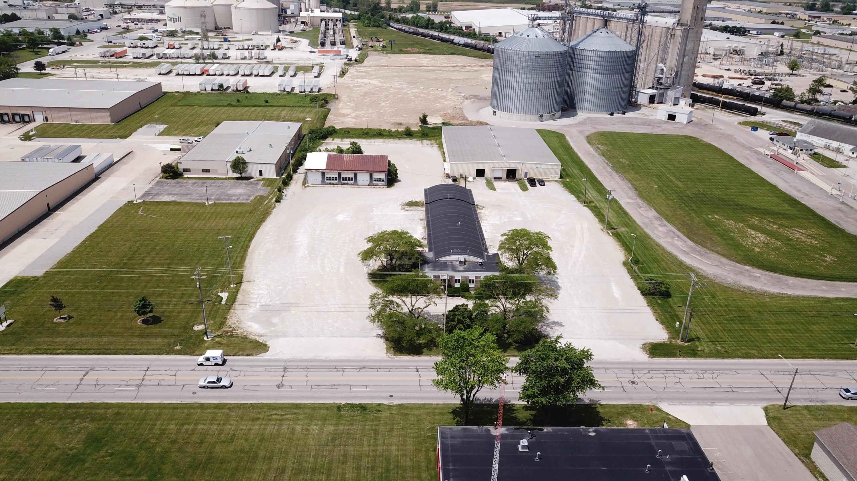 741 S Vandemark Road Property Photo