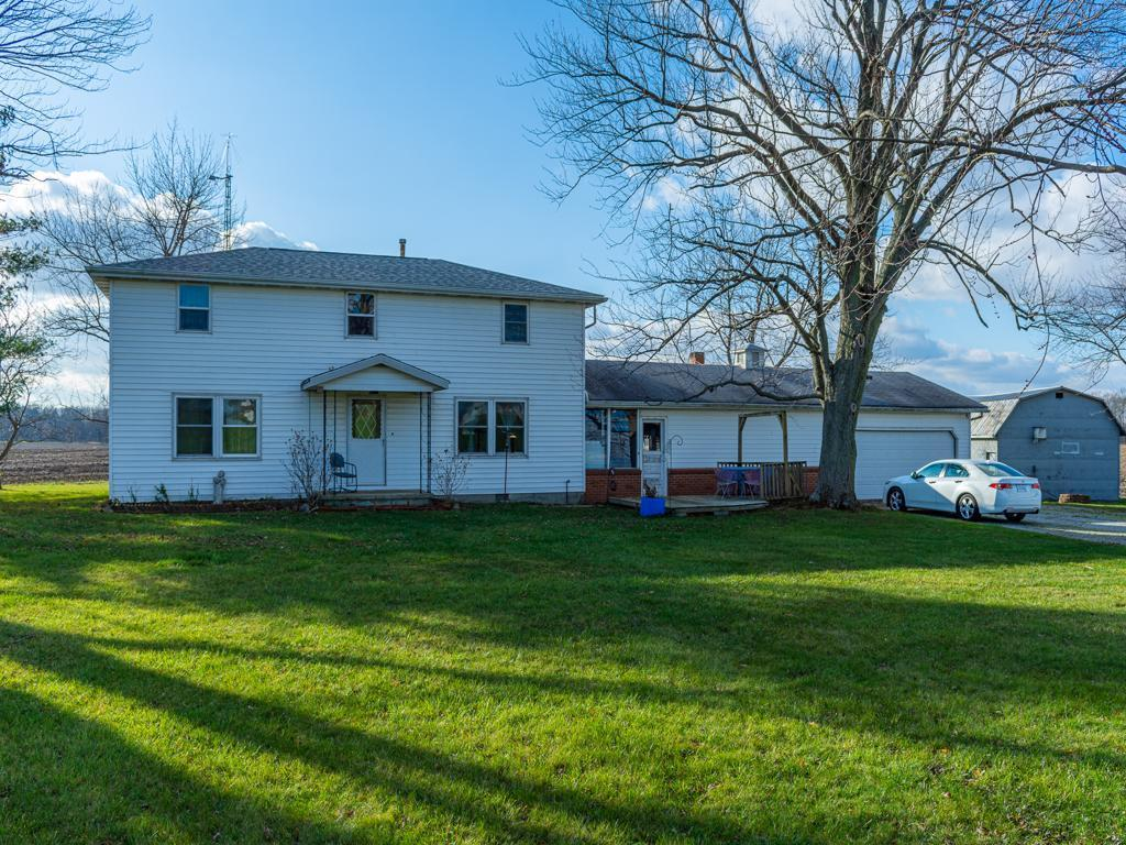 17827 Buckland River Road Property Photo - Wapakoneta, OH real estate listing