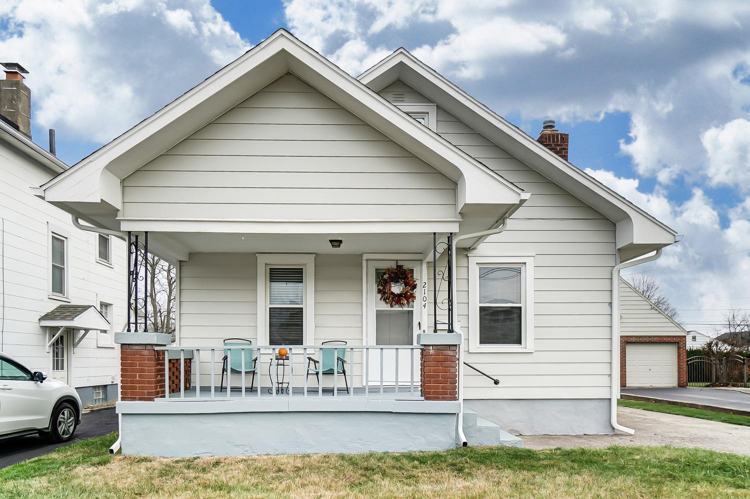 2104 Fauver Avenue Property Photo - Dayton, OH real estate listing