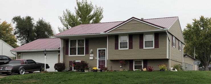 1750 Marinette Drive Property Photo