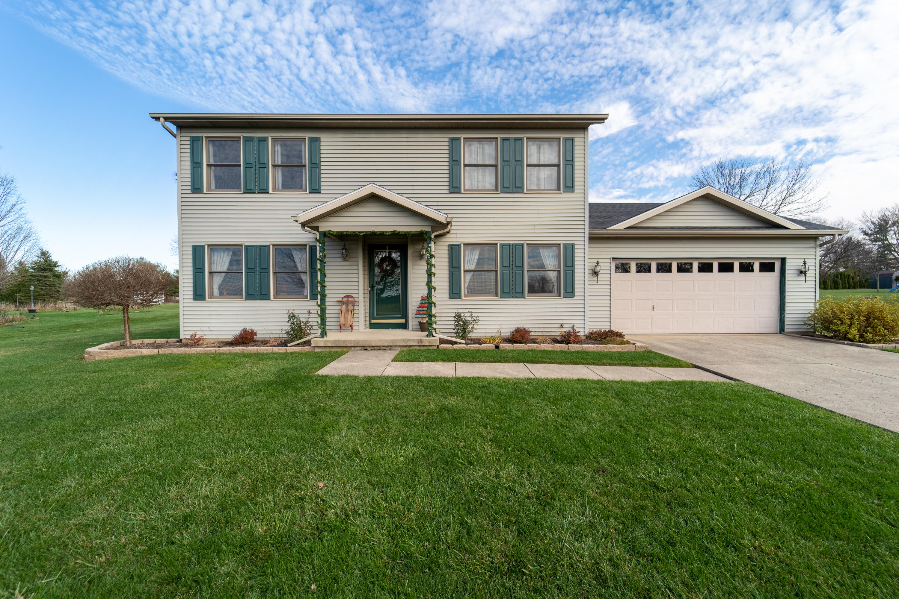 3628 Petre Road Property Photo - Springfield, OH real estate listing