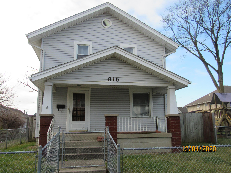 315 N Jackson Street Property Photo 1