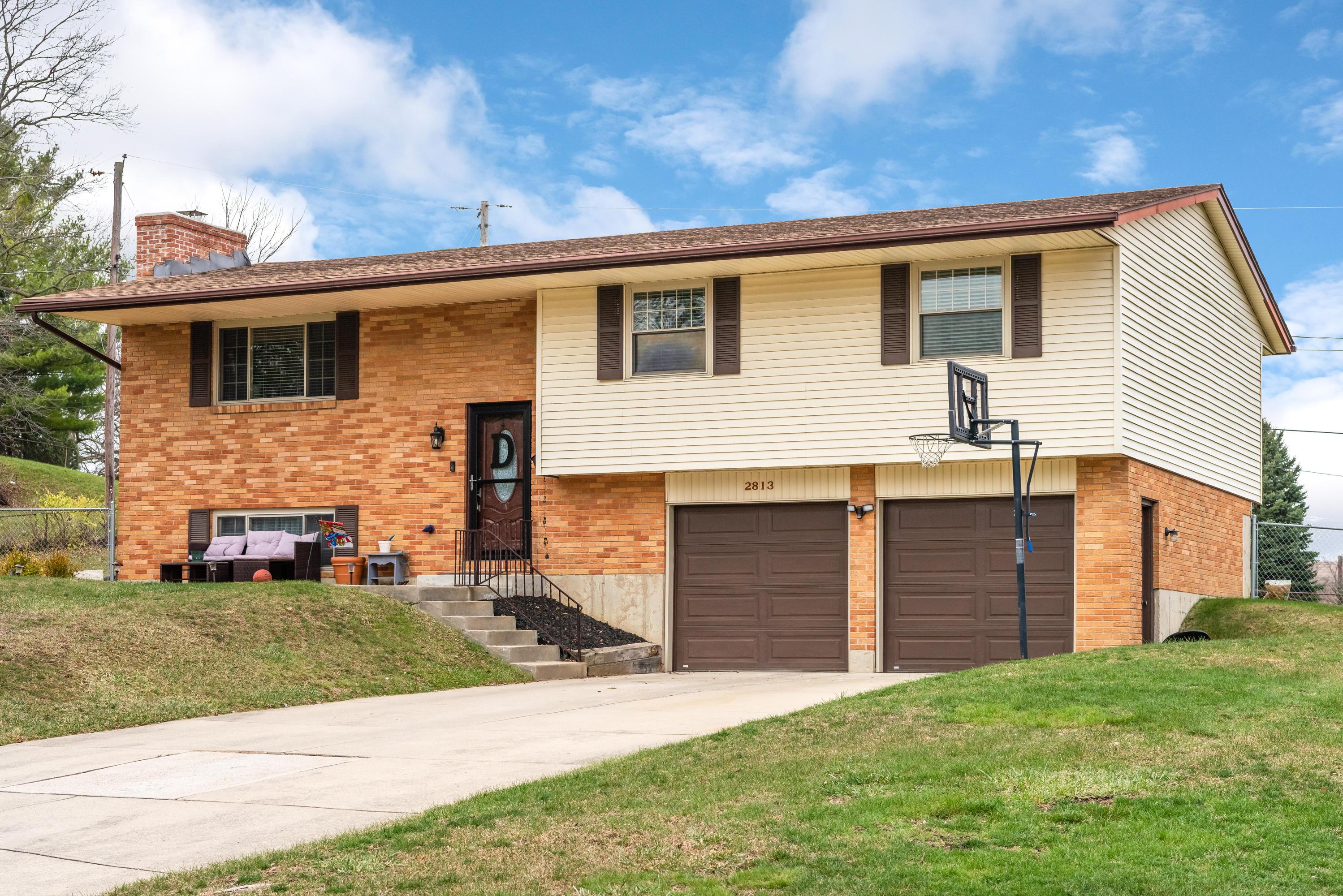 2813 Liga Court Property Photo - Beavercreek, OH real estate listing