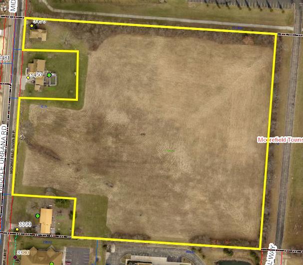 3470 Middle Urbana Road Property Photo 1