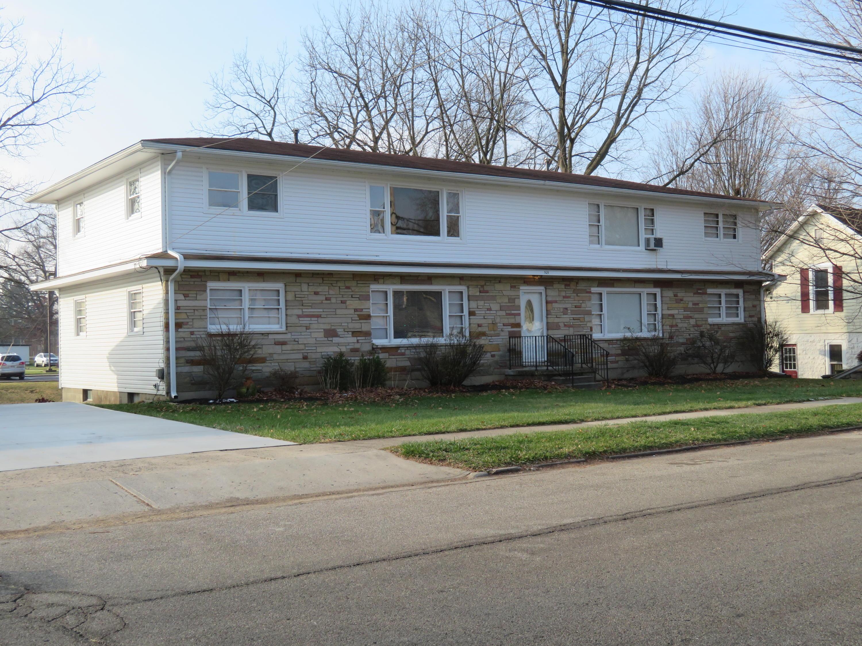 509 Boyce Street Property Photo - Urbana, OH real estate listing