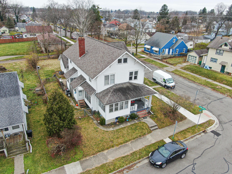 402 S Douglas Avenue Property Photo - Springfield, OH real estate listing