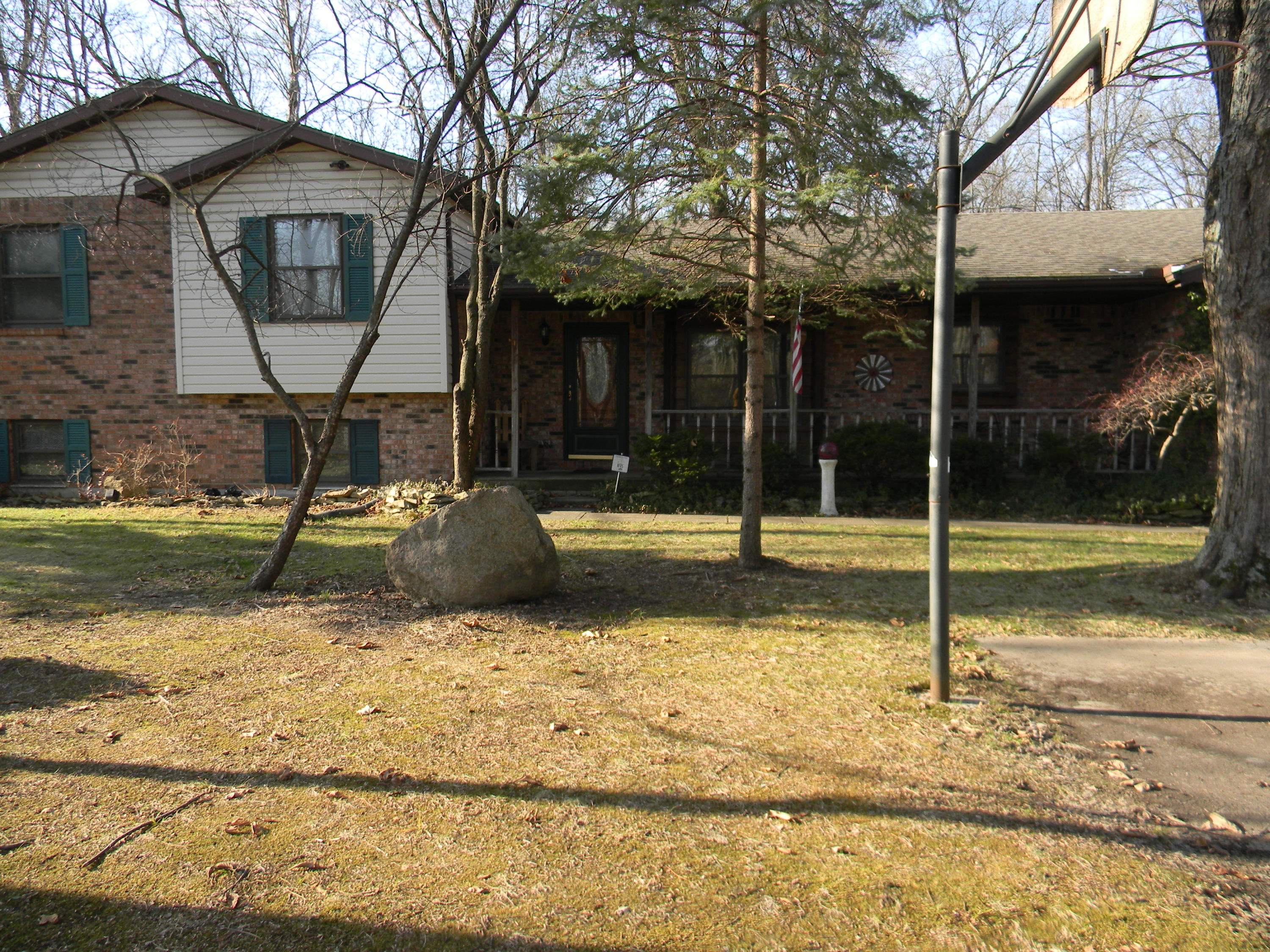 229 N Bickett Road Property Photo - Xenia, OH real estate listing
