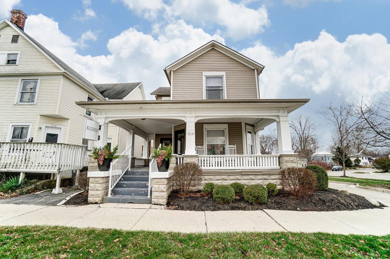 518 W Main Street Property Photo