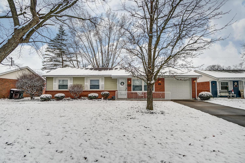 214 W Boitnott Drive Property Photo 1