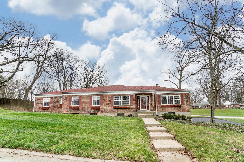2122 Oak Knoll Drive Property Photo 1