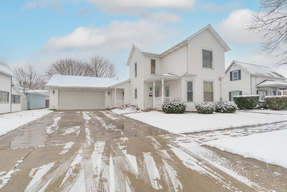508 Ohio Street Property Photo - Wapakoneta, OH real estate listing