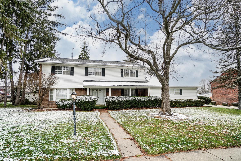 5807 Lynnaway Drive Property Photo 1