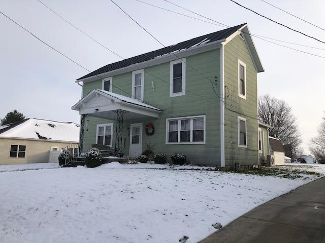 232 W Main Street Property Photo - Saint Henry, OH real estate listing