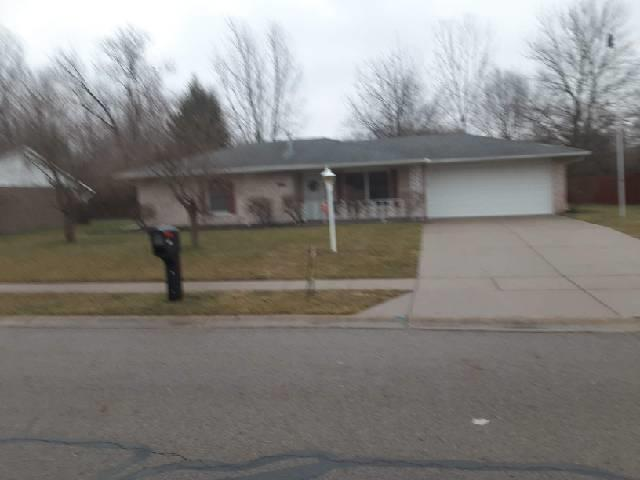 547 Dorothy Moore Avenue Property Photo - Urbana, OH real estate listing