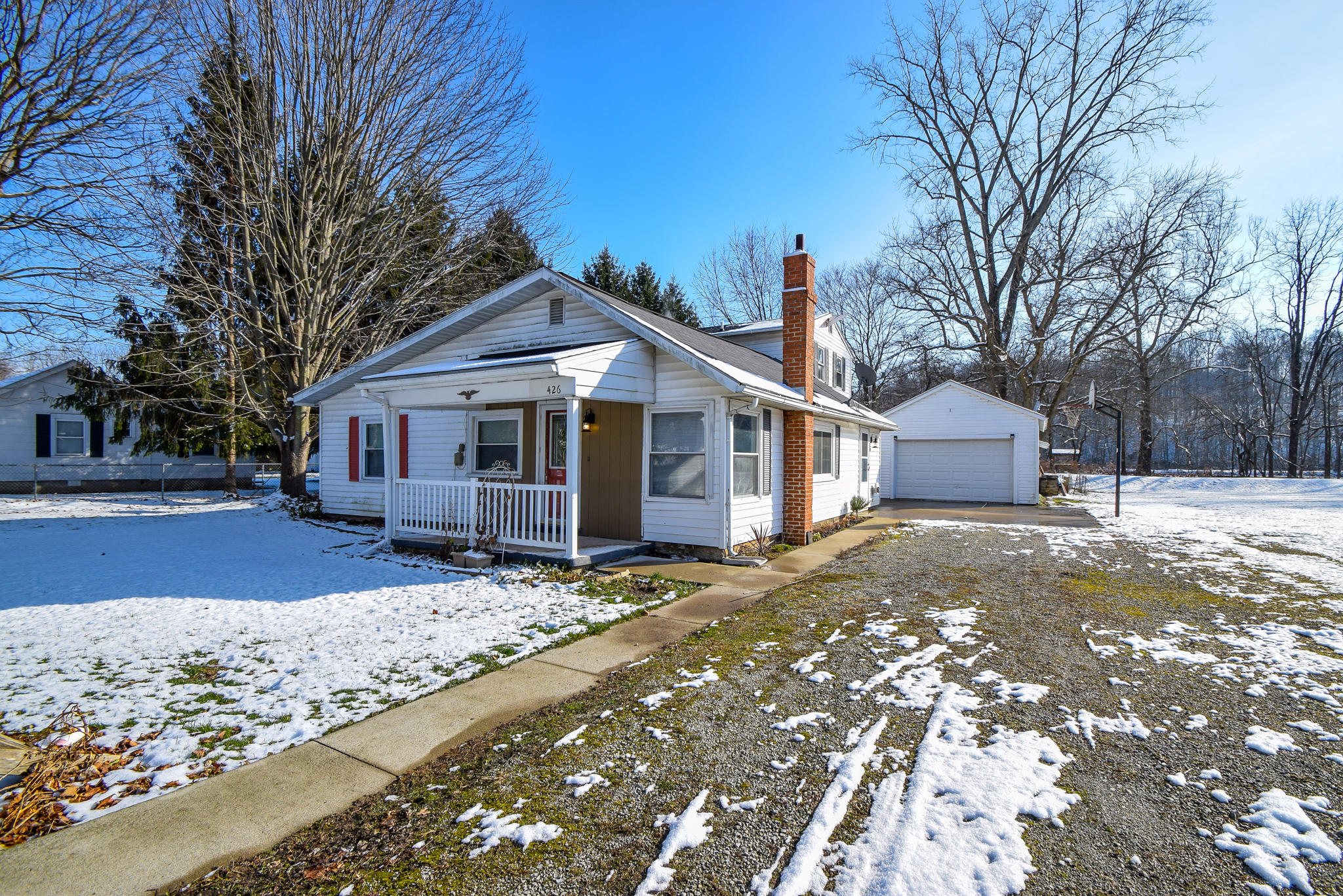 426 Canal Street Property Photo 1