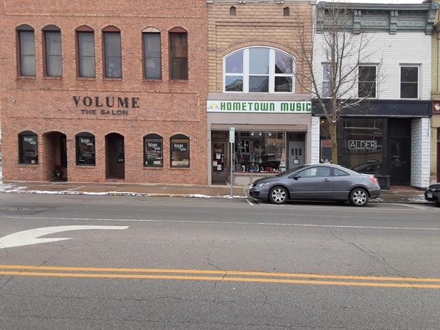 241 N. Main Street Property Photo