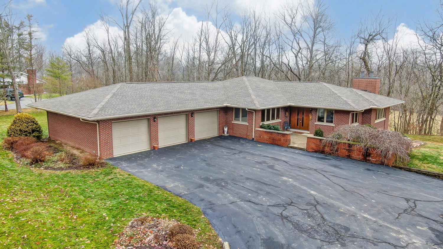 11420 Walnut Woods Lane Property Photo - Brookville, OH real estate listing