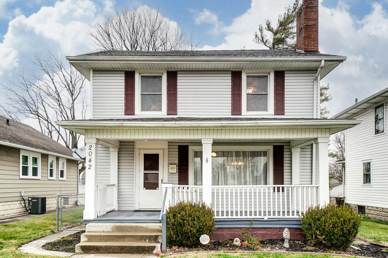 2042 Hillside Avenue Property Photo 1