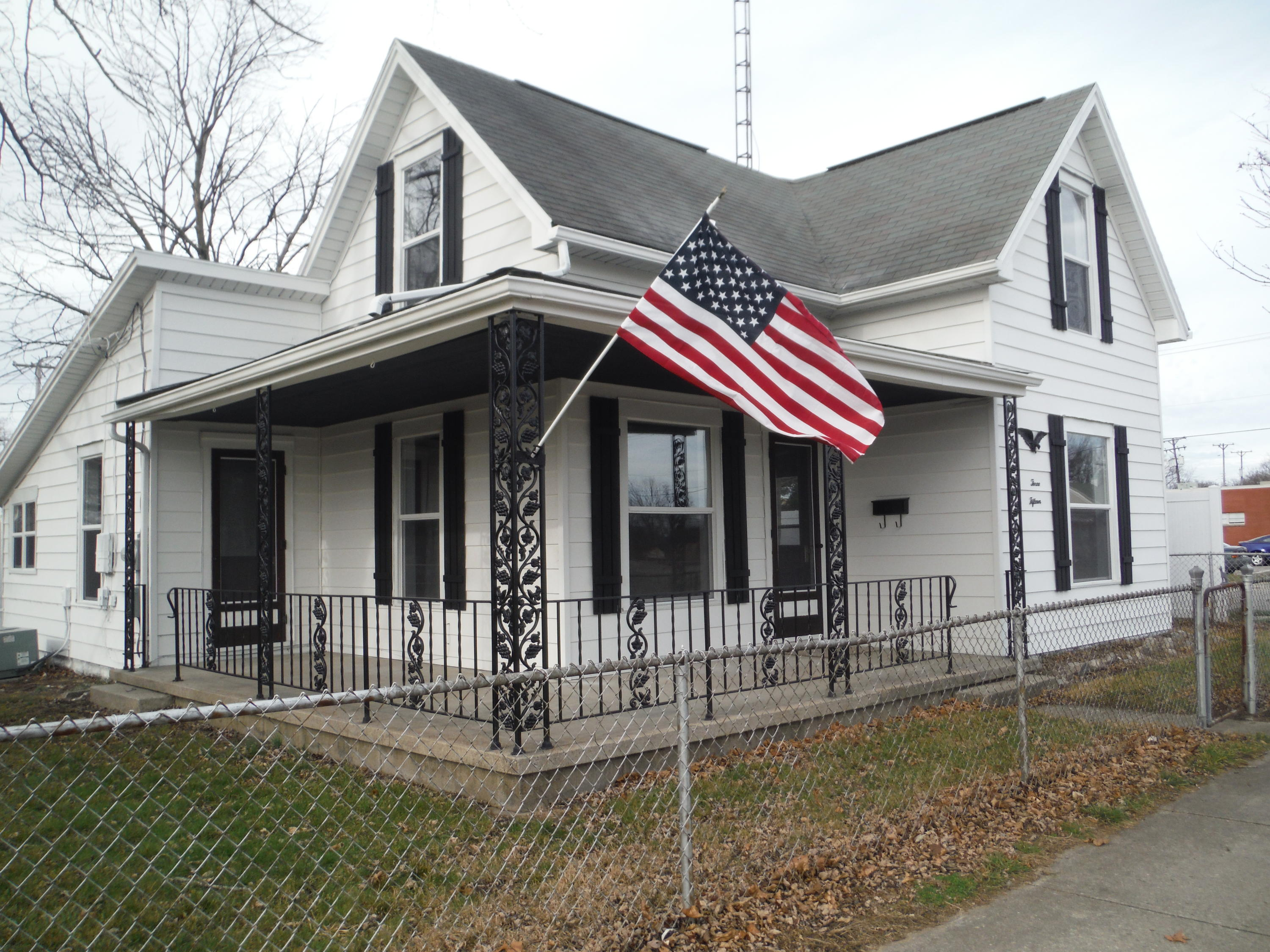315 N Main Street Property Photo - New Carlisle, OH real estate listing