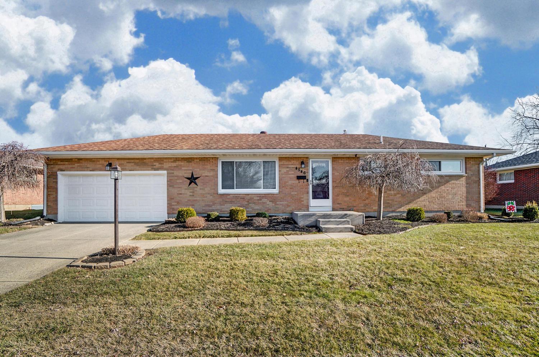 4546 Laredo Street Property Photo - Springfield, OH real estate listing