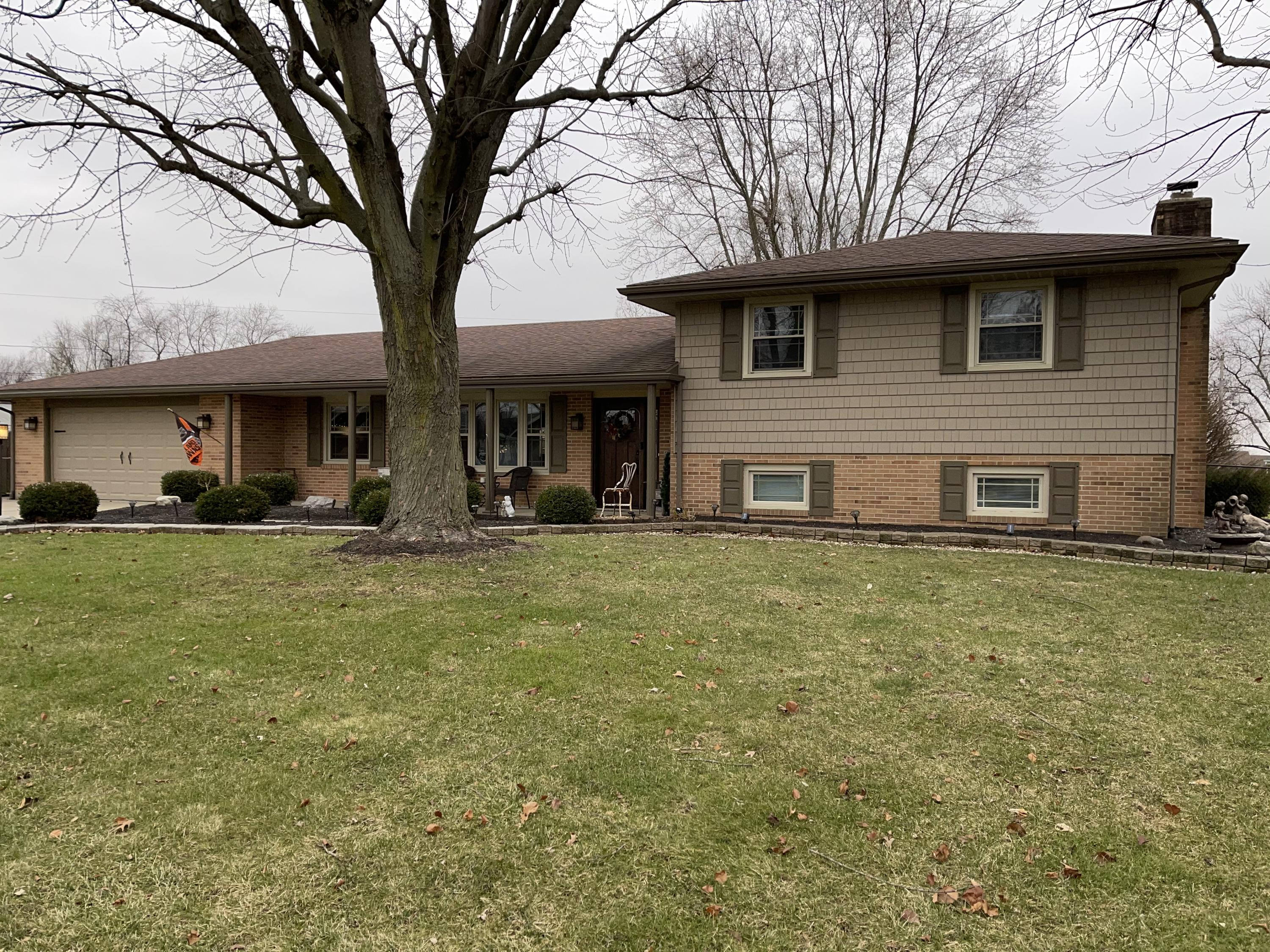 125 Royal Oak Drive Property Photo - Greenville, OH real estate listing