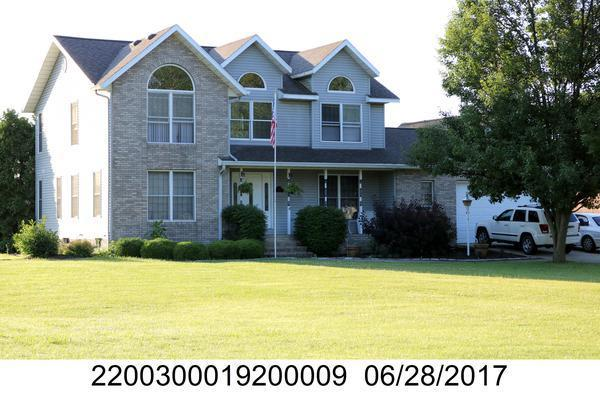 2948 Middle Urbana Rd. Road Property Photo