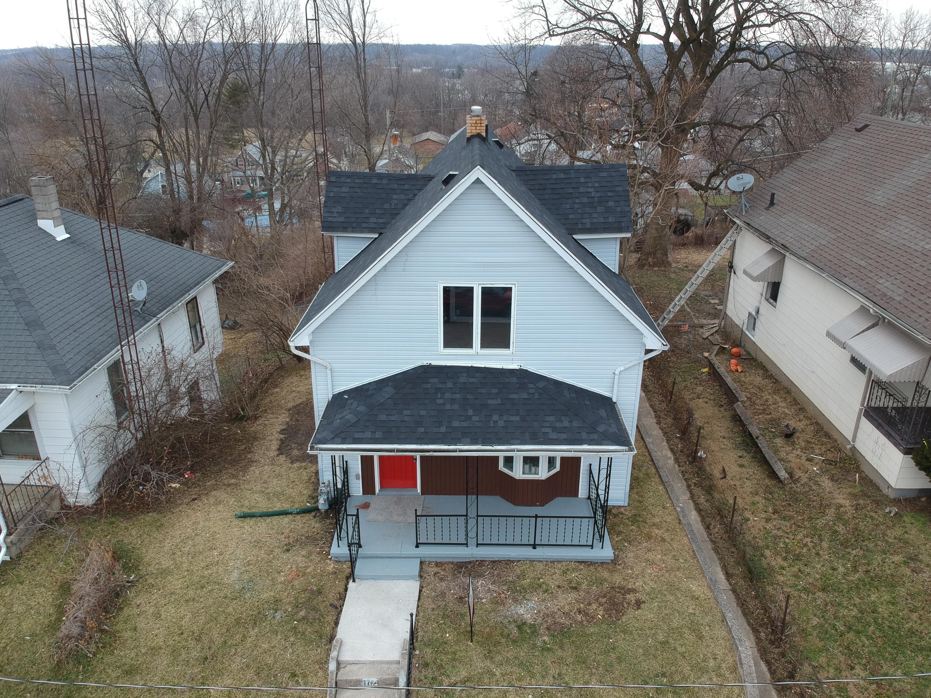 1704 Prospect Street Property Photo