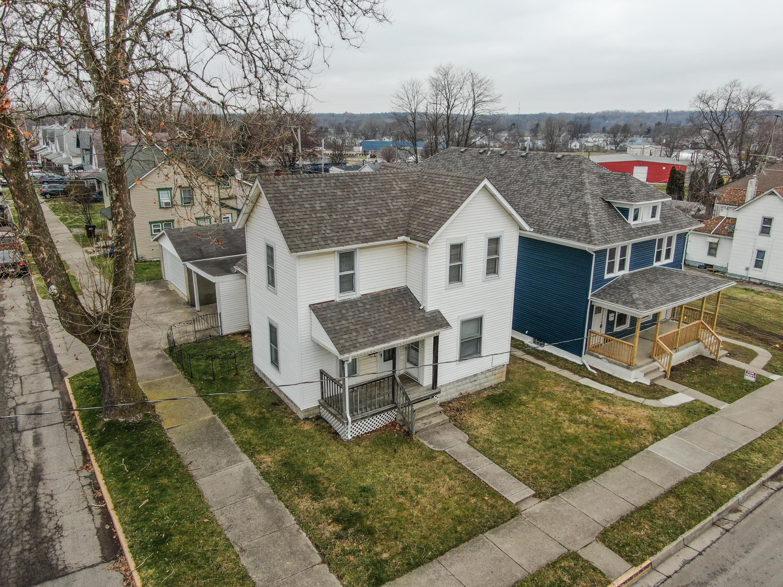 601 N Belmont Avenue Property Photo