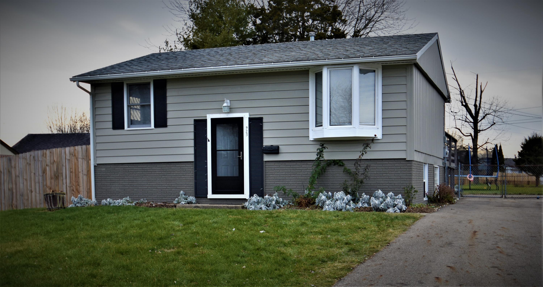 923 Corvette Avenue Property Photo - New Carlisle, OH real estate listing