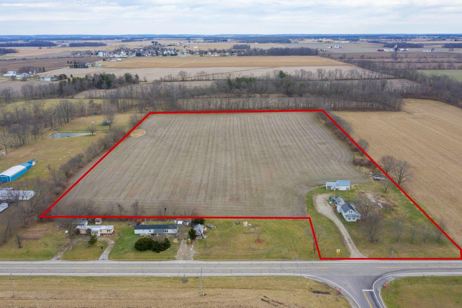 6179 N State Route 235 Property Photo - Conover, OH real estate listing