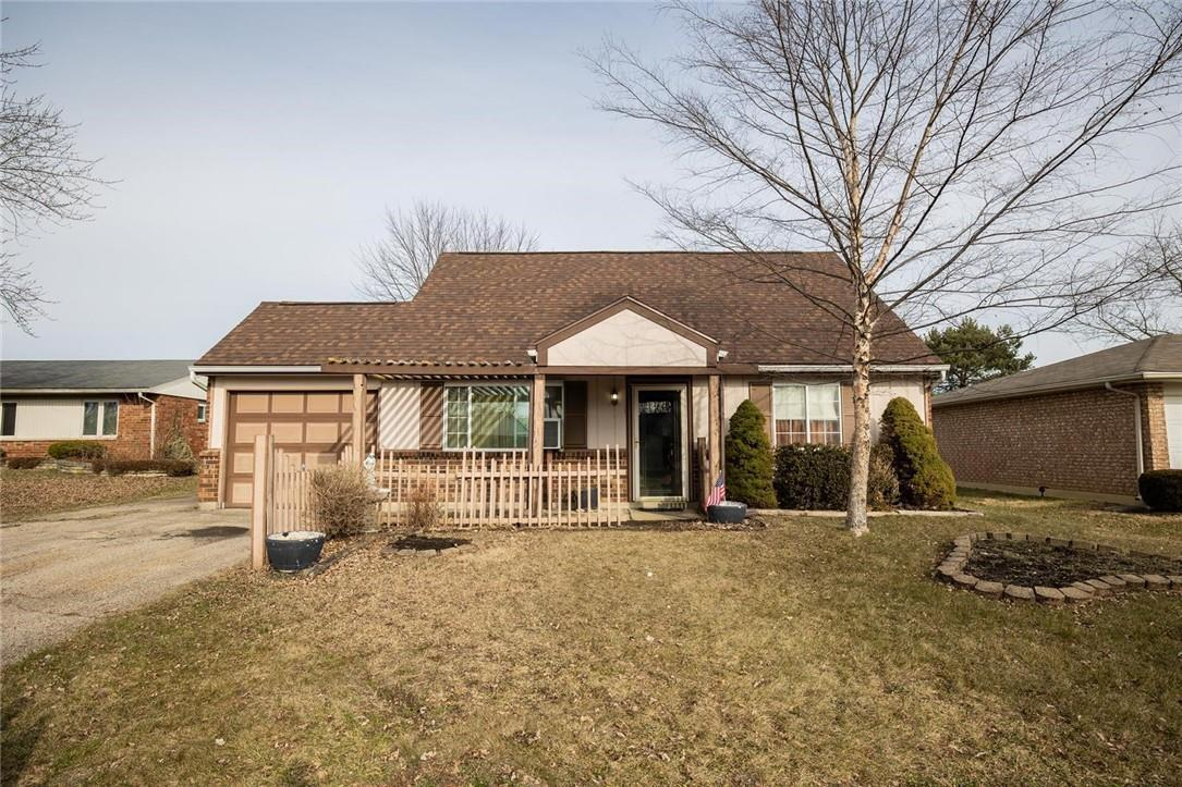 2519 Glenmore Court Property Photo