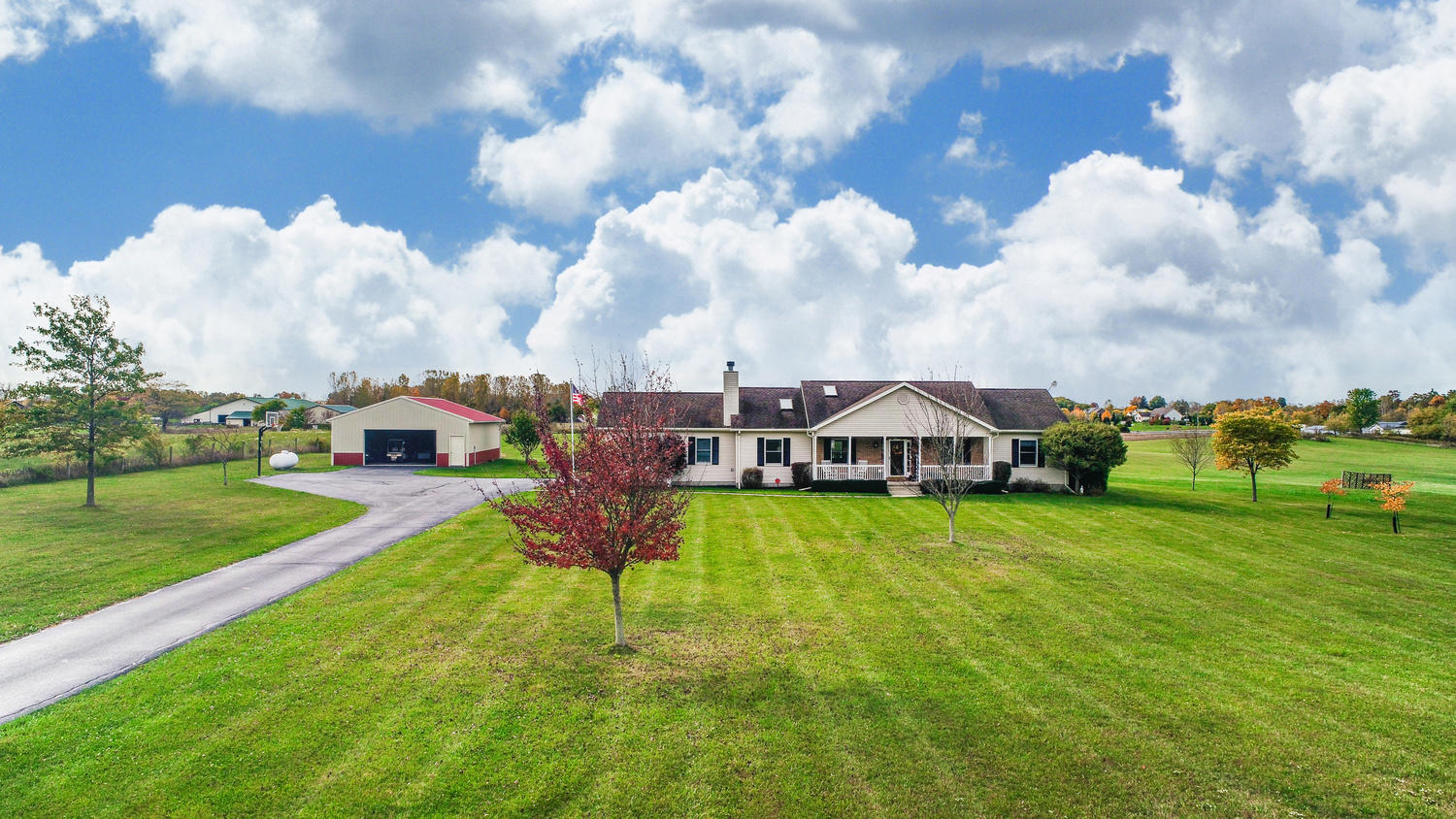 7141 Long Pond Property Photo - Cable, OH real estate listing