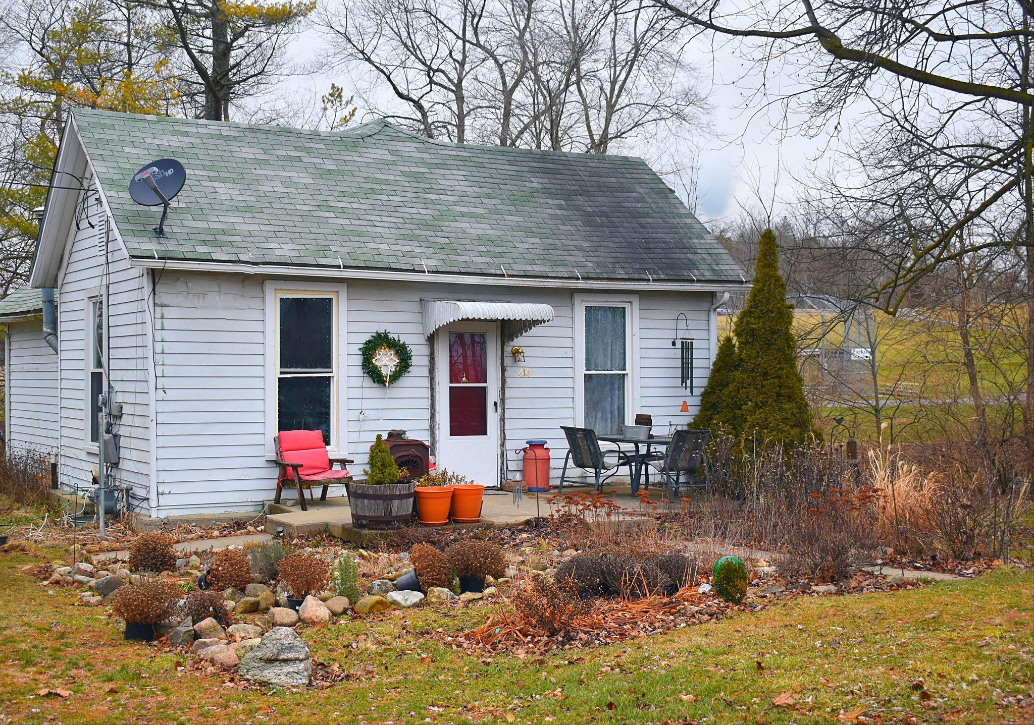 610 W Columbus Street Property Photo - West Liberty, OH real estate listing