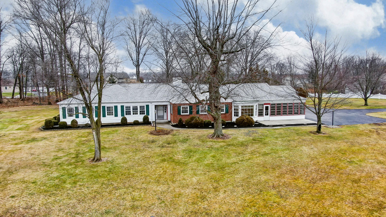 2820 Spencerville Road Property Photo