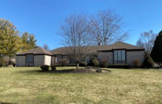 1332 Dakota Road Property Photo - Bellefontaine, OH real estate listing